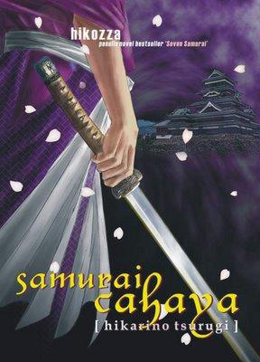 Samurai Cahaya