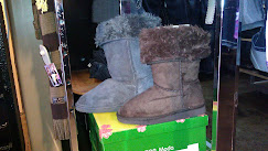 Cute Ugg style boots only $15.99