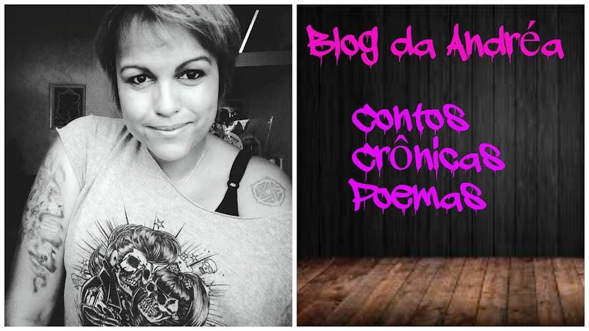 Blog da Andréa