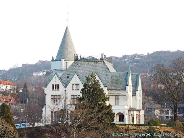Bergen Gamlehaugen