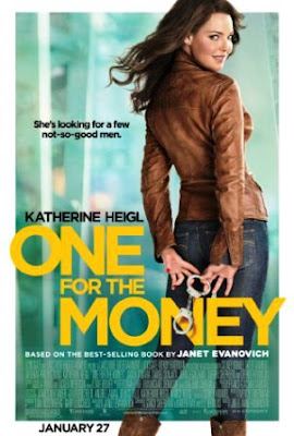 La Cazarrecompensas o Solo por Dinero (One for the money)(2012)