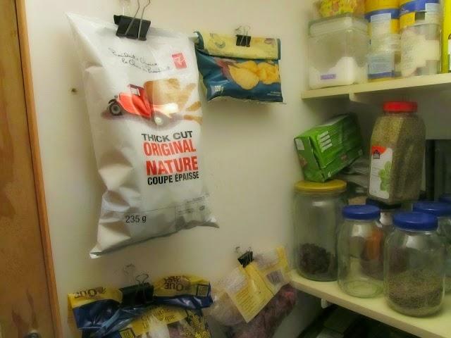 Idées pour Recycler de Clips de Bureau