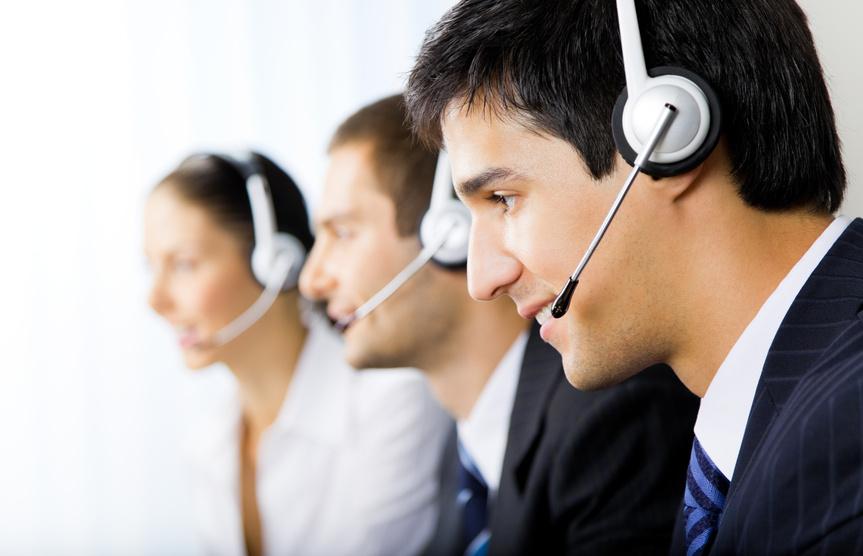 Customer Support Executive Jobs / Bpo Jobs