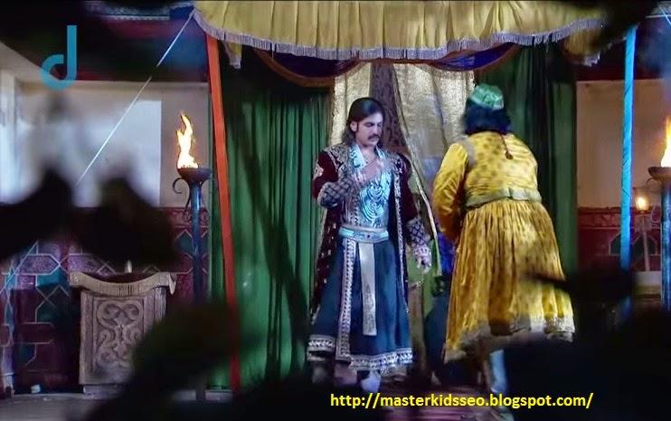 Sinopsis Jodha Akbar Episode 313