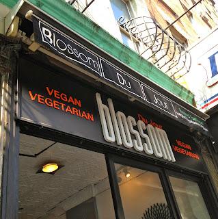 Blossom Du Jour - Veega - Vegan NYC