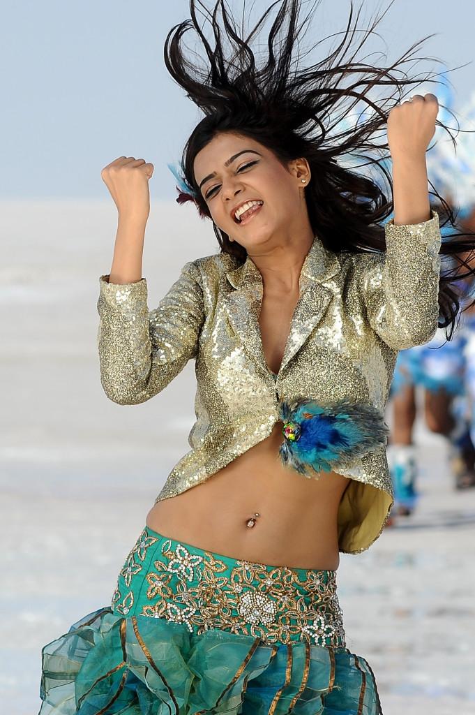 Hot & Sexy Indian Actress Photo Gallery: Samantha Hot