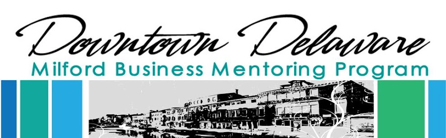 Milford Business Mentoring Program