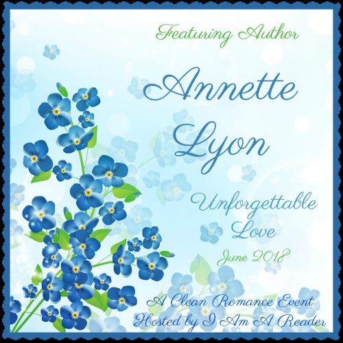 Annette Lyon $25 Giveaway