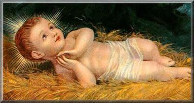 Jesús niño