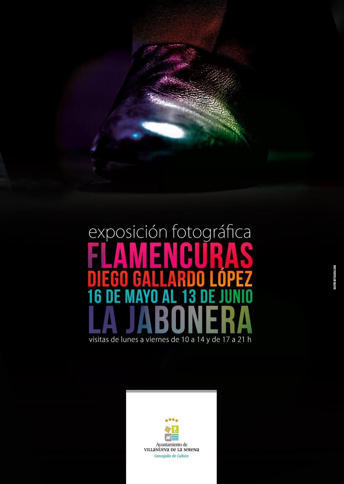 Exposición fotográfica: Flamencuras