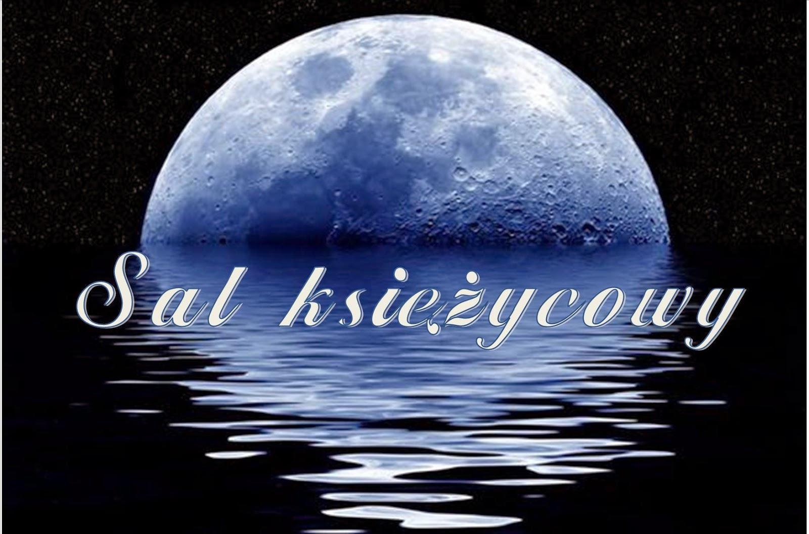 Sal ksieżycowy