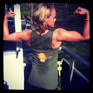 Träningsblogg - fitness och styrketräning