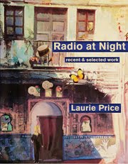 Radio at Night by Laurie Price