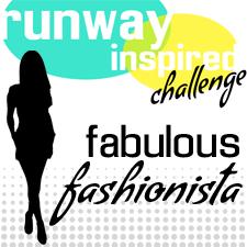 Runway Inspired #84
