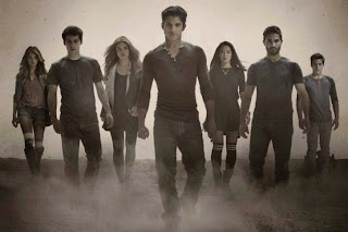 Teen Wolf - A Promise to the Dead - Recap / Review and Episode Awards