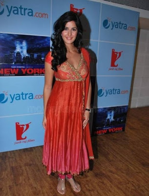 Katrina Meets Fans Of New York Competition Wallpapers