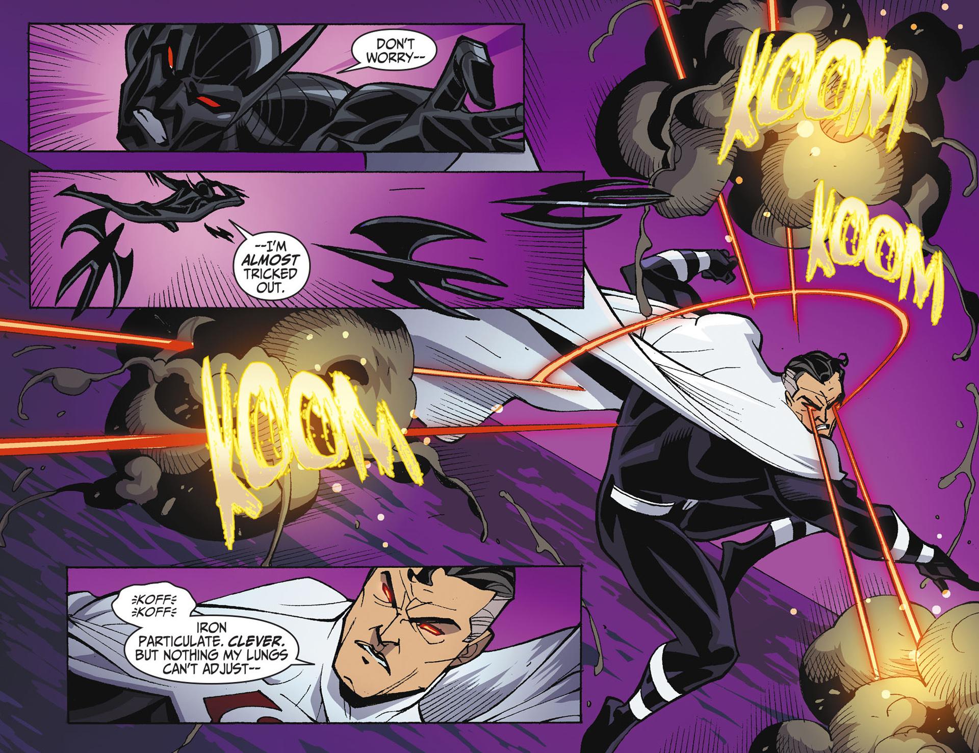 Batman Beyond 2.0 Issue #21 #21 - English 15