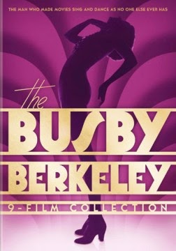 The Busby Berkeley 9-Film Collection.