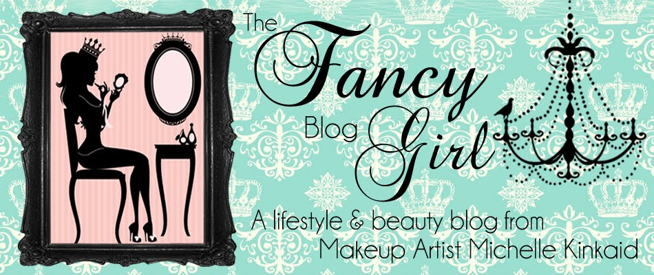 The Fancy Girl Blog