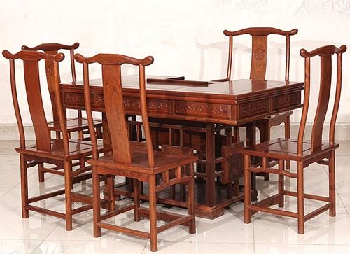 Meja Makan Cina Super Modren - www.NetterKu.com : Menulis di Internet untuk saling berbagi Ilmu Pengetahuan!