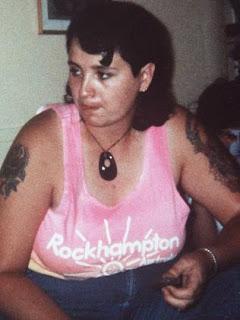 Tracey Wigginton: La asesina vampira Tracey-wigginton