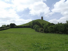 Glastonbury Tor June 2011