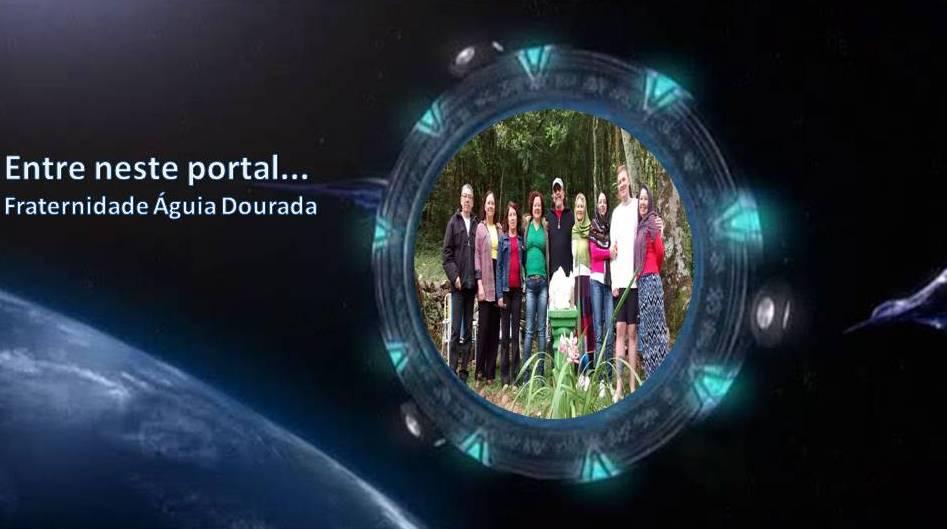 Entre neste Portal Estelar...