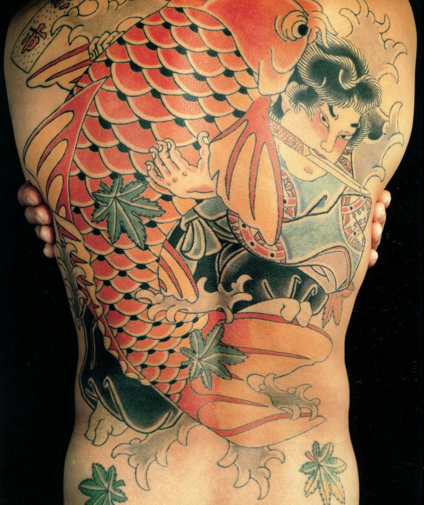 Tattoos And Body Art World: A History Of Graphic Design: Chapter 50: The Art Of Body