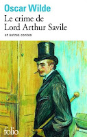 Oscar Wilde - Le crime de Lord Arthur Savile