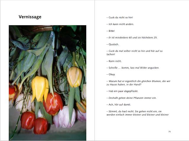 Auszug aus Dialoge von Babet Mader