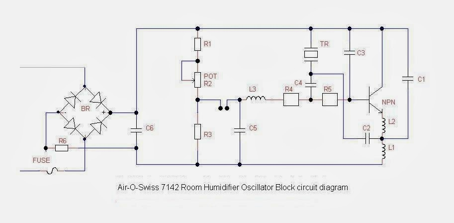 mihir s blog two major elements in this circuit which can get damaged are 1 the ultrasonic transducer attached to pcb by a connector and 2 the transistor the big