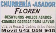 CHURRERIA-ASADOR FLOREN