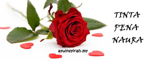 AYU INSYIRAH, Review Blog #1 Ayu Insyirah
