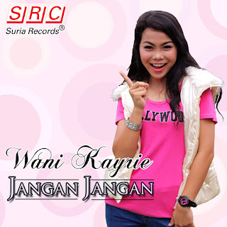 Wani Kayrie - Jangan Jangan on iTunes