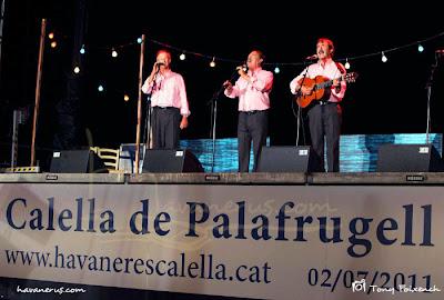 45 Canatada d'havaneres de Calella de Palafrugell