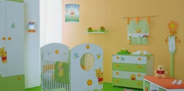 baby room painting ideas for and boys