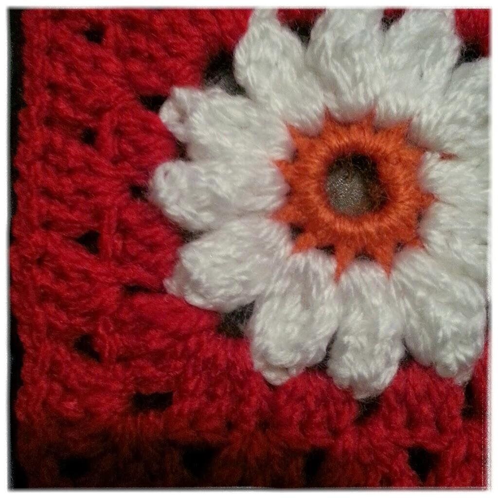 mormorsruta blomma