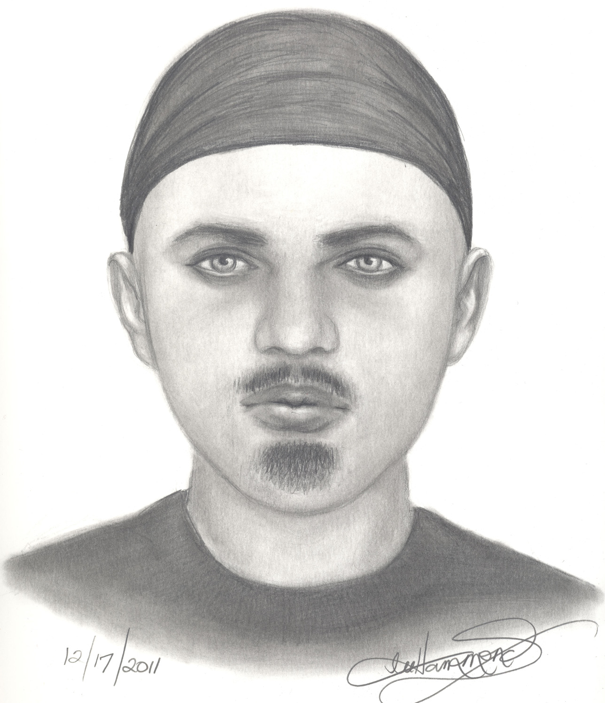 suspect in sexual assault