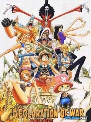 Đảo Hải Tặc - One Piece Tập 658 Vietsub
