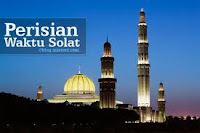 WAKTU SOLAT