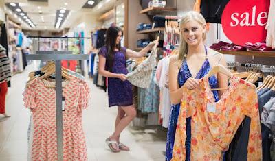 Tips memulai bisnis pakaian peluang usaha kecil dan menengah