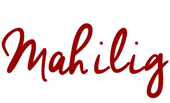 Mahilig