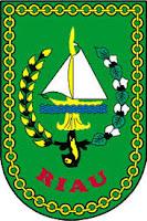 logo/lambang provinsi Riau