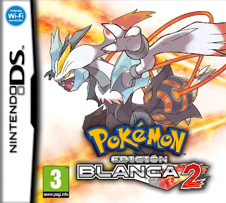 Pokemon Blanco 2 [Parchado] [Español] [NDS] [MF]
