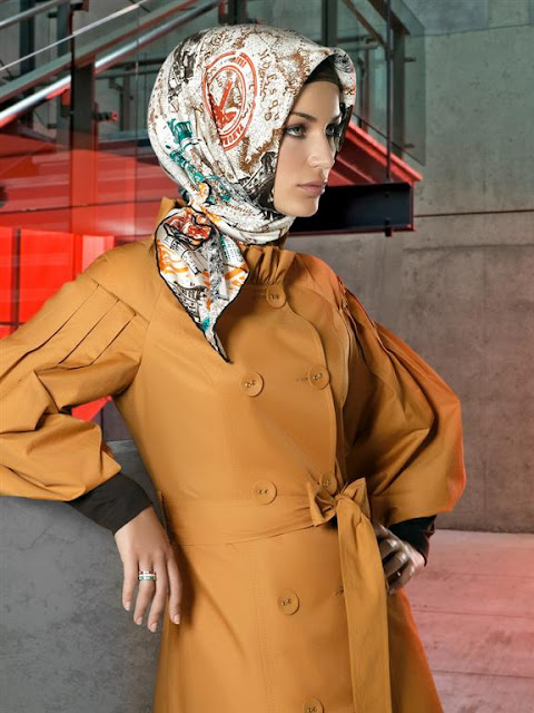 Stylish Turkish Modest Clothing