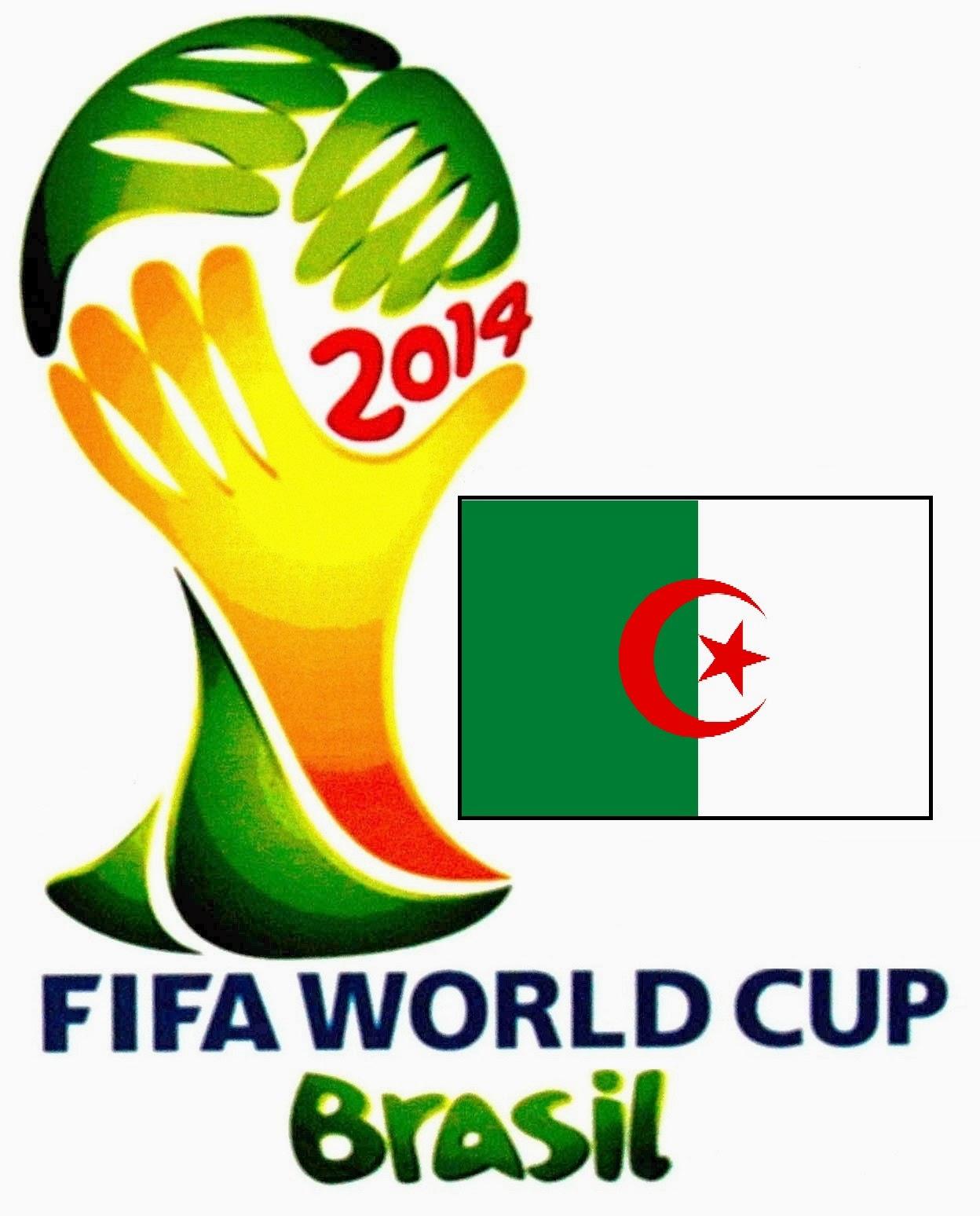 Daftar Nama Pemain Timnas Aljazair Piala Dunia 2014