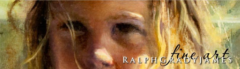 Ralph Grady James
