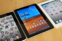 Samsung Galaxy Tab 11.6 Release Date Review