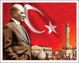 Atatürk ve izmir