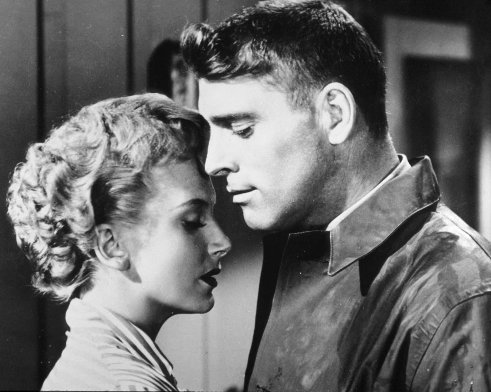 classic film and tv caf the five best burt lancaster performances. Black Bedroom Furniture Sets. Home Design Ideas
